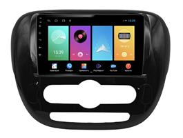 Штатная магнитола FarCar D526M для KIA Soul II 2013-2019 на Android 8.1