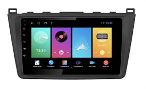 Штатная магнитола FarCar D012M для Mazda 6 2007-2012 на Android 8.1