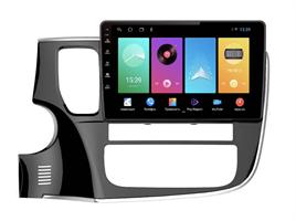 Штатная магнитола FarCar D1006M для Mitsubishi Outlander III 2013-2020 на Android 8.1