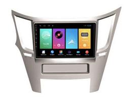 Штатная магнитола FarCar D061M для Subaru Legacy V, Outback IV 2009-2014 на Android 8.1