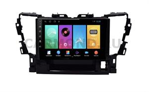 Штатная магнитола FarCar D564M для Toyota Alphard III 2015-2020 на Android 8.1