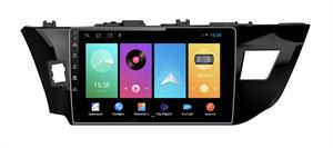 Штатная магнитола FarCar D307M для Toyota Corolla XI 2013-2015 на Android 8.1