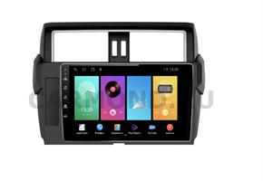 Штатная магнитола FarCar D347/531M для Toyota Land Cruiser Prado 150 2013-2017 на Android 8.1