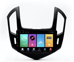 Штатная магнитола FarCar D261M для Chevrolet Cruze I 2012-2015 на Android 8.1