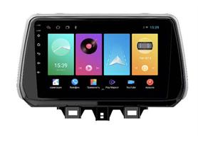 Штатная магнитола FarCar D1135M для Hyundai Tucson 2018+ на Android 8.1