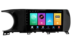 Штатная магнитола FarCar D1002M для Kia K5 III 2020-2021 на Android 8.1