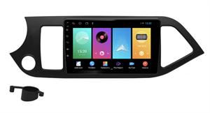 Штатная магнитола FarCar D217M для Kia Picanto 2011-2016 на Android 8.1