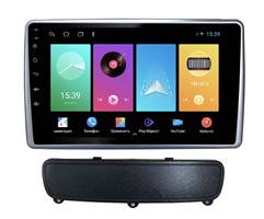Штатная магнитола FarCar D1218/224MH для Kia Sorento II 2012-2020 на Android 8.1