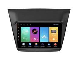 Штатная магнитола FarCar D094M для Mitsubishi L200 IV 2006-2015 на Android 8.1