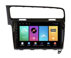 Штатная магнитола FarCar D257M для Volkswagen Golf 7 2013-2019 на Android 8.1