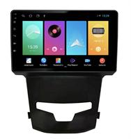 Штатная магнитола FarCar D355M для Ssang Yong Actyon II 2013-2020 на Android 8.1