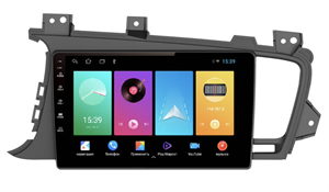 Штатная магнитола FarCar D091M для Kia Optima III 2010-2013 на Android 8.1