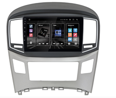 "INCAR DTA2-2405 для Hyundai H1 Starex II 2016-2020 DSP, 9"" на Android 10.0"