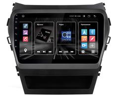 "INCAR DTA2-2409 для Hyundai Santa Fe III 2012-2019 DSP, 9"" на Android 10.0"