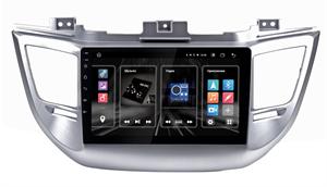 "INCAR DTA2-2404 для Hyundai Tucson III 2015-2018 DSP, 9"" на Android 10.0"