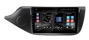 """INCAR DTA2-1806c для Kia Ceed II 2012-2018 +поддержка оригинальной камеры заднего вида (не идёт в комплекте) DSP, 9"""" на Android 10.0"""