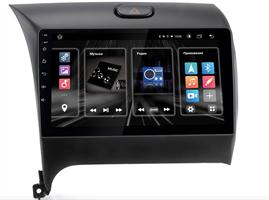 """INCAR DTA2-1803c для KIA Cerato III 2013-2018 +поддержка оригинальной камеры заднего вида (не идёт в комплекте) DSP, 9"""" на Android 10.0"""