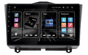"""INCAR DTA2-6302 для Lada Granta 2018-2020 DSP, 9"""" на Android 10.0"""