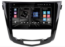 "INCAR DTA2-6210 для Nissan Qashqai II, X-Trail III 2014-2019 DSP, 10"" на Android 10.0"