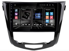 "INCAR DTA2-6210CP для Nissan Qashqai II, X-Trail III 2014-2019 + для замены оригинальной системы Nissan Connect  DSP, 10"" на Android 10.0"