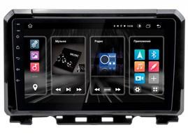 """INCAR DTA2-1701c для Suzuki Jimny 2018-2020 + поддержка оригинальной камеры заднего вида (не идёт в комплекте) DSP, 9"""" на Android 10.0"""
