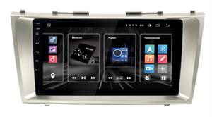 "INCAR DTA2-2211 для Toyota Camry V40 2006-2011 DSP, 9"" на Android 10.0"