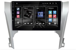 "INCAR DTA2-2205 для Toyota Camry V50 2011-2014 DSP, 10"" на Android 10.0"