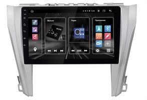"INCAR DTA2-2206 для Toyota Camry V55 2014-2018 DSP, 10"" на Android 10.0"
