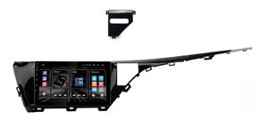 "INCAR DTA2-2226 для Toyota Camry V70 2018-2021 DSP, 10"" на Android 10.0"