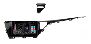 "INCAR DTA2-2226n для Toyota Camry V70 2018-2021 DSP, 10"" на Android 10.0"