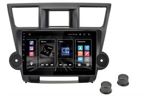 "INCAR DTA2-2214 для Toyota Highlander (U40) 2007-2013 DSP, 10"" на Android 10.0"