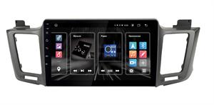 "INCAR DTA2-2203 для Toyota RAV4 (CA40) 2013-2019 DSP, 10"" на Android 10.0"