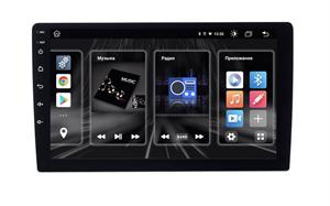 "INCAR DTA2-7710U 2 DIN универсальная магнитола DSP, 10"" Optical Out на Android 10.0"