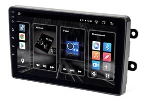"INCAR DTA2-1404u для Renault Kaptur, Sandero 2014+ DSP, 9"" на Android 10.0"
