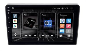 "INCAR DTA2-1406 для Renault Duster II 2021 DSP, 9"" на Android 10.0"