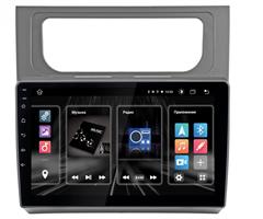 "INCAR DTA2-8647 для Volkswagen Touran 2011-2015 DSP, 10"" на Android 10.0"
