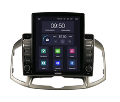 CarMedia OL-1276-2D-HL ТESLA для Chevrolet Captiva I 2011-2015 на Android 10.0