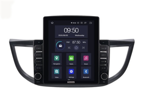 CarMedia OL-1641-2D-HL TESLA для Honda CR-V IV 2012-2016 на Android 10.0