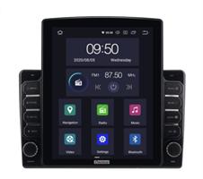 CarMedia OL-1257-2D-HL TESLA для Dodge на Android 10.0