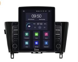 CarMedia OL-1675-2D-HL TESLA для Nissan Qashqai II, X-Trail III (T32) 2015-2019 на Android 10.0