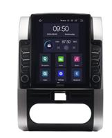 CarMedia OL-1678-2D-HL TESLA для Nissan X-Trail II (T31) 2007-2014 на Android 10.0