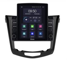 CarMedia OL-1668-2D-HL TESLA для Nissan Qashqai II 2014-2019, X-Trail III (T32) 2015-2019 на Android 10.0