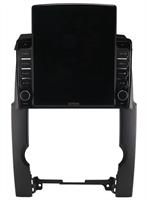 CarMedia OL-1748-2D-HL TESLA для Kia Sorento II 2009-2012 на Android 10.0
