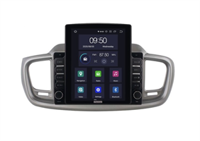 CarMedia OL-1738-2D-HL TESLA для Kia Sorento III Prime 2015-2020 на Android 10.0