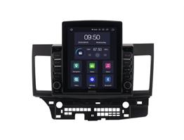 CarMedia OL-1632-2D-HL TESLA для Mitsubishi Lancer 2007-2017 на Android 10.0