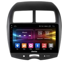 CarMedia OL-1631-2D-P6-H TESLA для Peugeot 4008 2012-2018 на Android 9.0