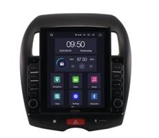 CarMedia OL-1631-2D-HL TESLA для Peugeot 4008 2012-2018 на Android 10.0