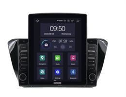 CarMedia OL-1917-2D-HL TESLA для Skoda Superb III 2015-2018 на Android 10.0