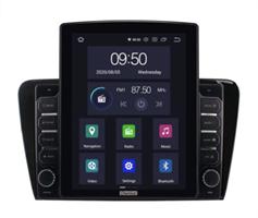 CarMedia OL-1916-2D-HL TESLA для Skoda Octavia III (A7) 2013-2018 на Android 10.0