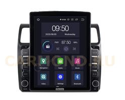 CarMedia OL-1622-2D-HL TESLA для Suzuki Swift IV 2011-2017 на Android 10.0